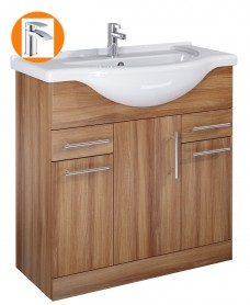 Belmont Walnut 85 Pack-Corby - *Special Offer