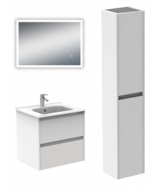 SMART  Gloss White Furniture Pack - *Special Offer