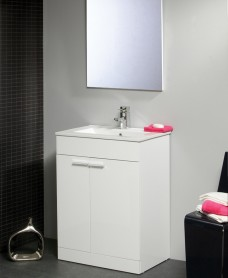 Spain Pack - Special Offer - includes choice of taps & waste & mirror