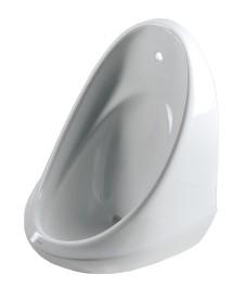 Spectrum Urinal Bowl - Back Outlet