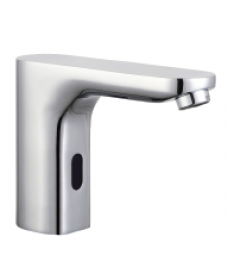 SONAS Contemporary Infra Red Basin Mounted Mixer Tap