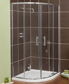 STARTT 800 Quadrant Shower Door