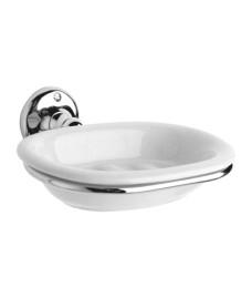 Stockton Ceramic Soap Dish