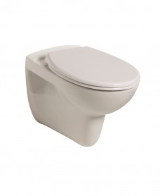 Strata Wall Hung Toilet and Seat