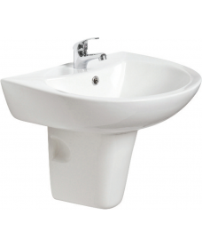 Strata 450 Basin 1TH & Semi Pedestal