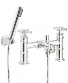 Sutton Bath Shower Mixer