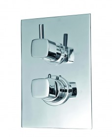 Celso Thermostatic Shower Valve - 50% Off While Stocks Last