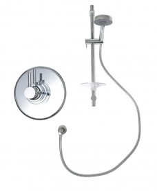 Synergy Thermostatic Shower Valve Kit F
