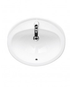 520 CounterTop Wash Basin (1 TH)