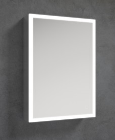 Sansa illuminated cabinet 500x700