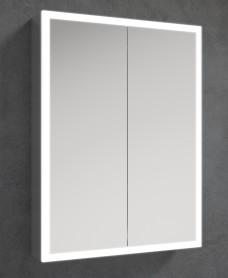 Sansa illuminated cabinet 600x700