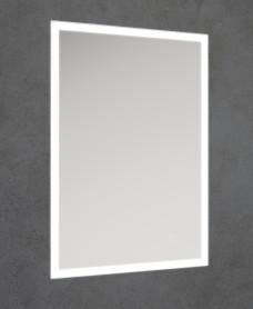 Sansa Recessed illuminated cabinet 500x700
