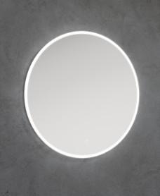 Sansa Perimeter LED Round 800x800mm Mirror