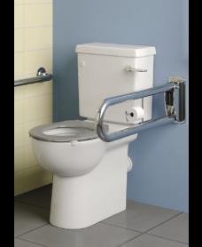 Strata Pro Doc M Close Coupled WC pack
