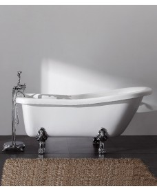 VICEROY Traditional Free Standing Bath Pack  - *Special Offer