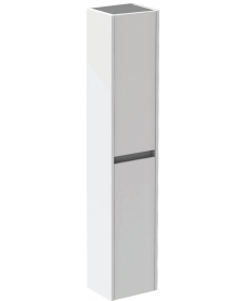 Smart Gloss White 30cm Wall Column