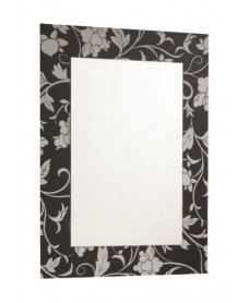 Vila Mirror 60 x 80 - Decorated Pattern *50% Off While Stocks Last