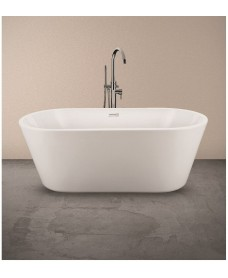 Zoe Freestanding Bath - 1695 X 750