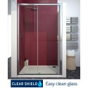 City Plus 1000 Sliding Door