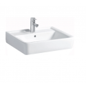 Galerie Plan 55cm Lay On Countertop Basin