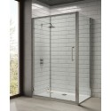 Revive8 1400 Sliding Door - Adjustment 1340 - 1400mm