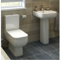 Series 600 En-Suite Pack Includes Quartz, Horley, Ripley Or Poole Basin Mono of your choice - SPECIAL OFFER