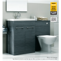 Otto Plus Grey - Verona - *Special Offer