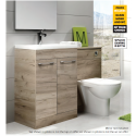 Otto Plus Craft Oak - Strata - *Special Offer