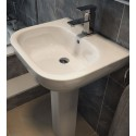 Tonique Basin 55cm & Pedestal