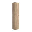 Universal 300mm Wall Column - Halifax Oak