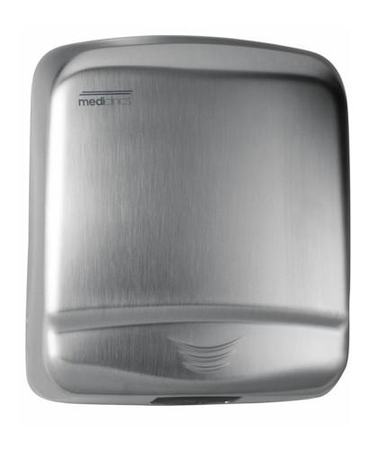 Mediclinics Optima Hand Dryer Stainless Steel