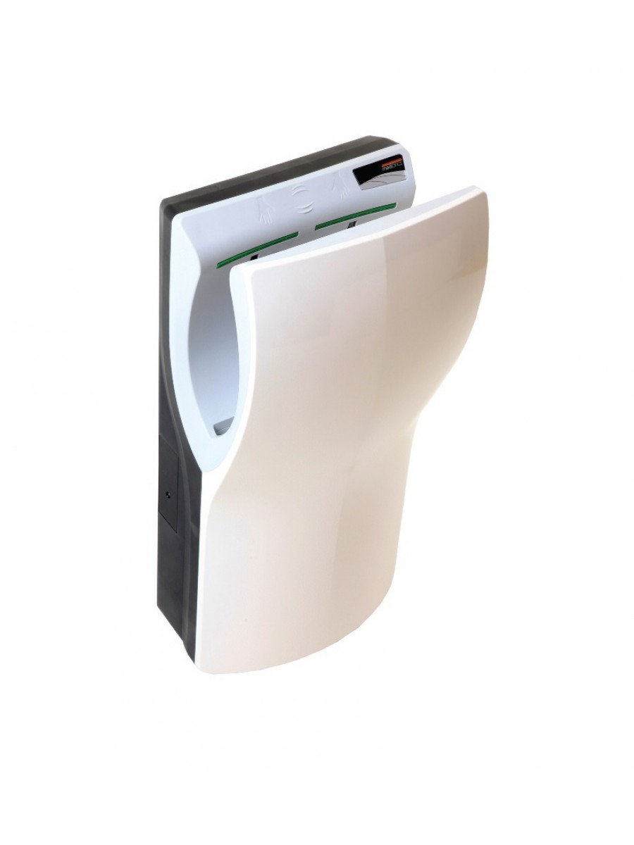 Mediclinics Dualflow-plus Hand Dryer - White
