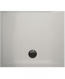 Kristal Surface 25mm 900x900 Slimline Shower Tray and FREE 90mm Waste