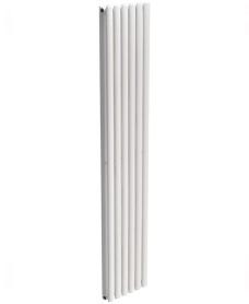 Amura Elliptical Tube Horizontal Designer Radiator 1800 x 360