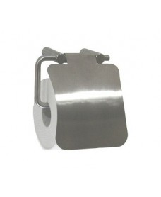 Mediclinics Toilet Roll Holder With Cover
