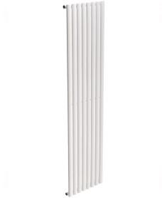 Amura Elliptical Tube Horizontal Designer Radiator 1800 x 480