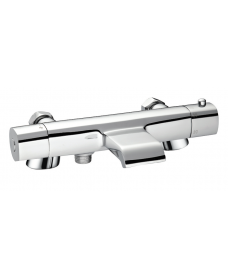 Astra Deck Mounted Bath Shower Mixer