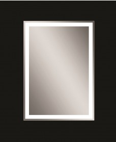 Belle Mirror  with All Round LED Light 500Hx700W