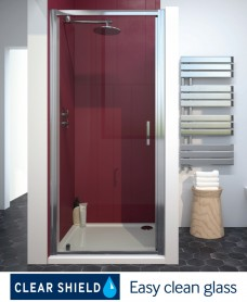 City Plus 760 Pivot Door