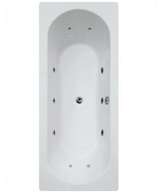 Clover 1700X750 12 Whirlpool Bath