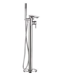 Chester Freestanding Bath Shower Mixer