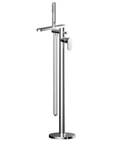 Norfolk Floor Standing Bath Shower Mixer