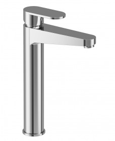 Norfolk Freestanding Eco Flow Basin Mixer