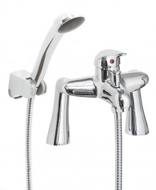 Cosmos Bath Shower Mixer