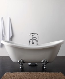 Countess 1760 x 700 Free Standing Bath