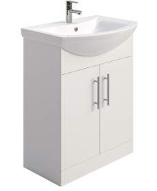 Belmont 65cm Vanity Unit & Basin