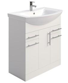 Belmont 75cm Vanity Unit & Basin