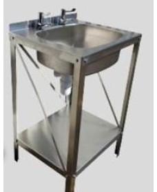 Emergency Hand Wash Unit