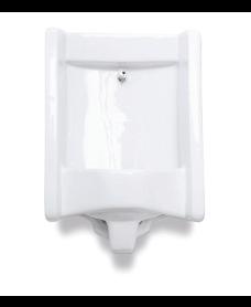 Florida Urinal - Back inlet