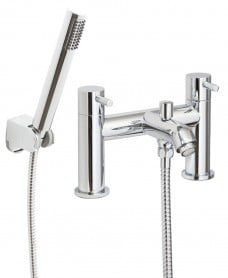Harrow Bath Shower Mixer